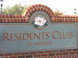 Amberly Residents Club Cary, NC
