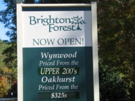 Brighton Forest Homes For Sale