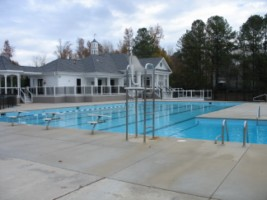Park Village Community Pool