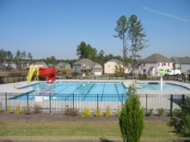 StoneWater Community Pool