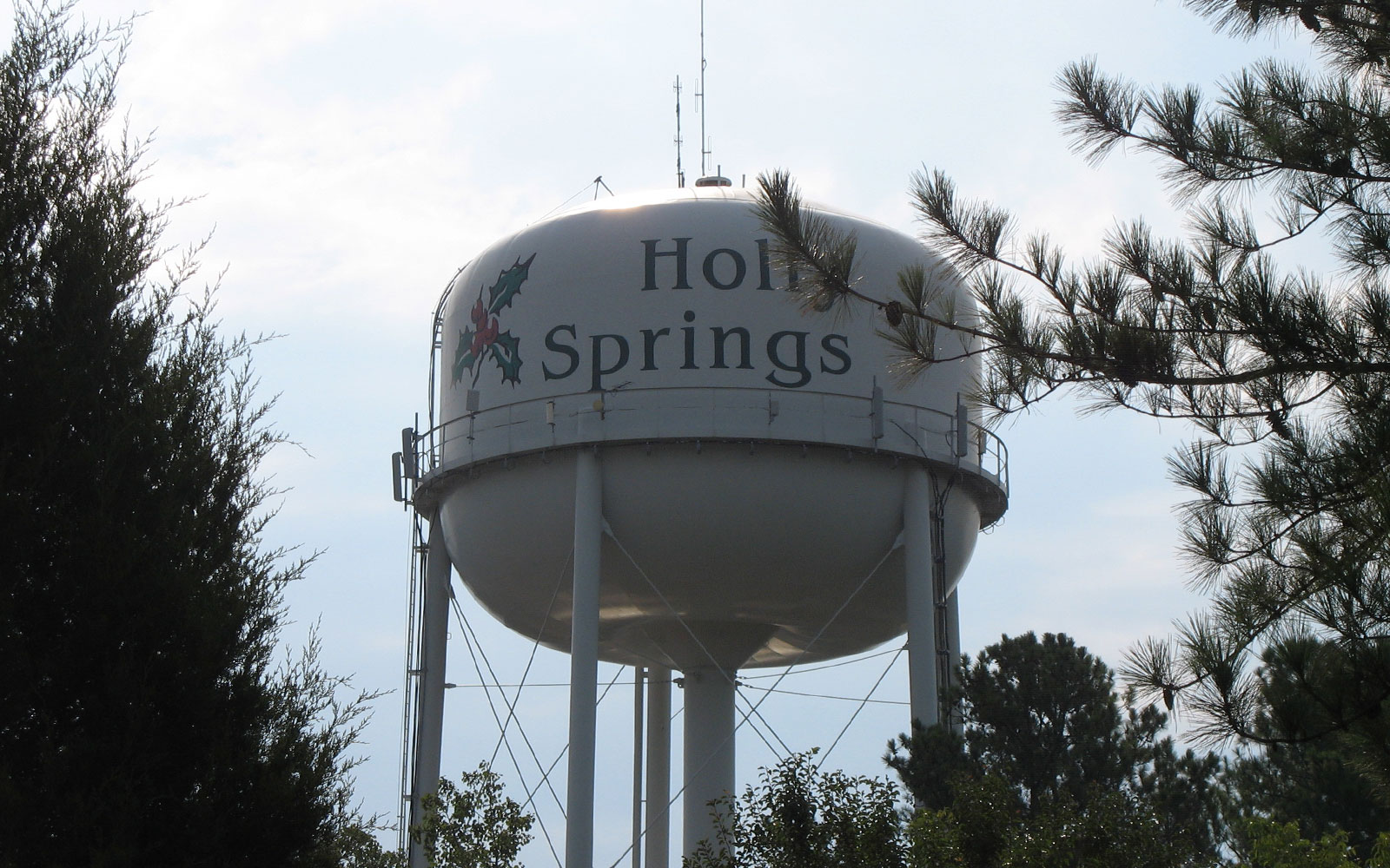 Holly Springs, North Carolina, Full Relocation Services